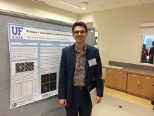 Wes Biomedical Research Day Nov 2015